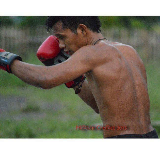 Boxer workout...Pertina Simalungun Pematangsiantar Boxing Boxer Petinju Sport Kti  ...