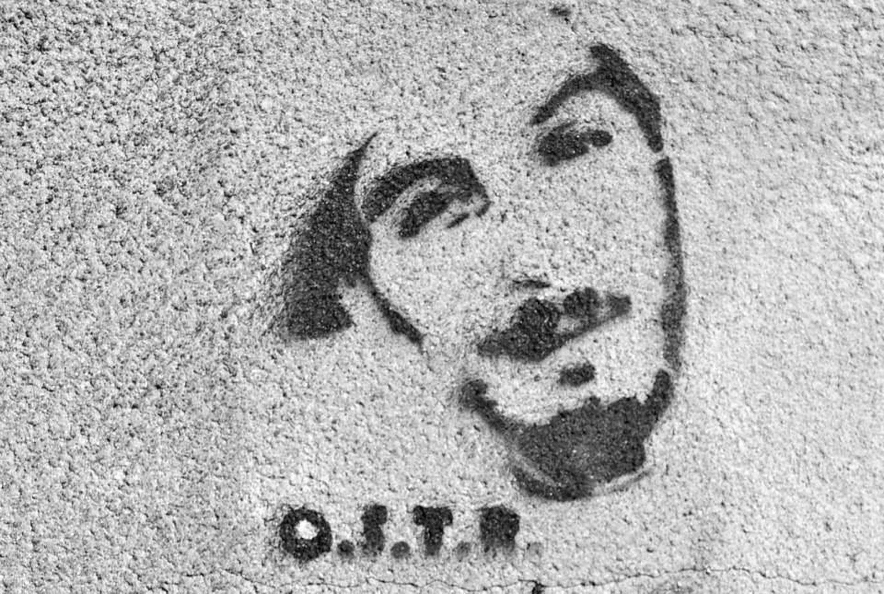Streetart Polish Rap O.S.T.R