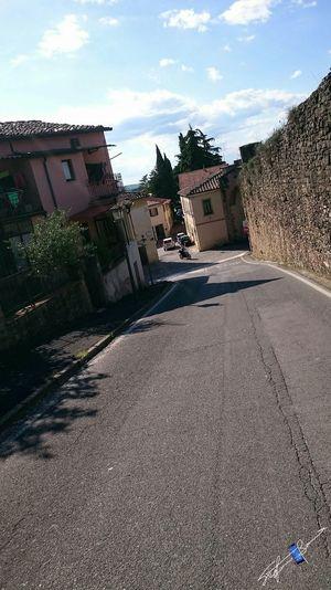 Showcase June Old Town Arezzo Italy🇮🇹 Z3 Xperia Arezzox