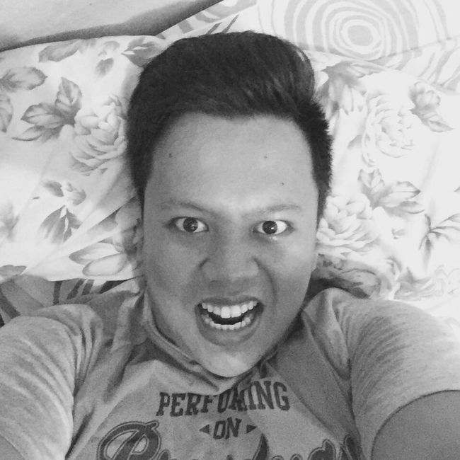 IPhone Selfie Silver  Simle