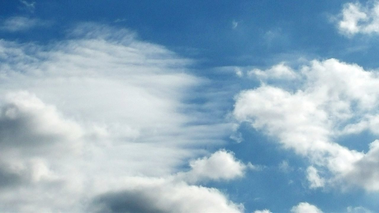 Beautiful stock photos of heaven, Beauty In Nature, Cloud - Sky, Cloudscape, Cloudy