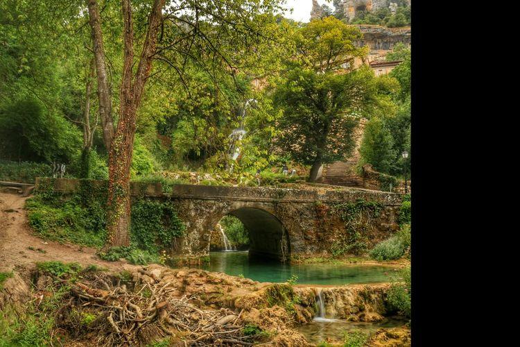 Orbaneja del Castillo (Burgos) First Eyeem Photo
