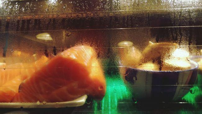 Fish Sashimi  Salmon