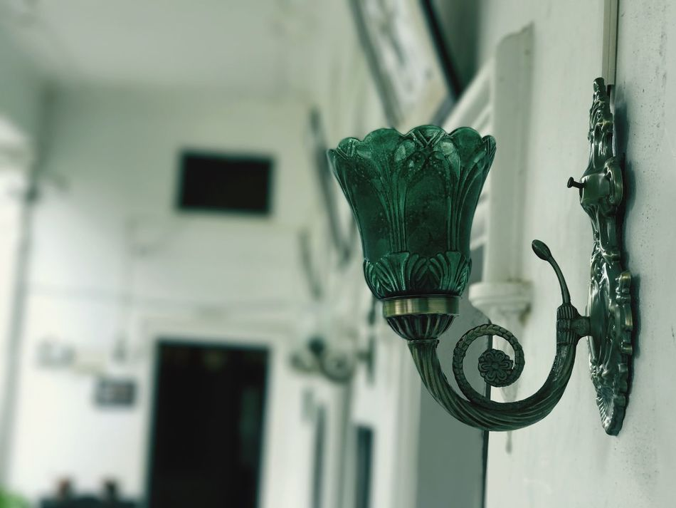 EyeEm Selects Focus On Foreground Indoors  No People Green Color Built Structure Close-up Architecture Home Interior Day