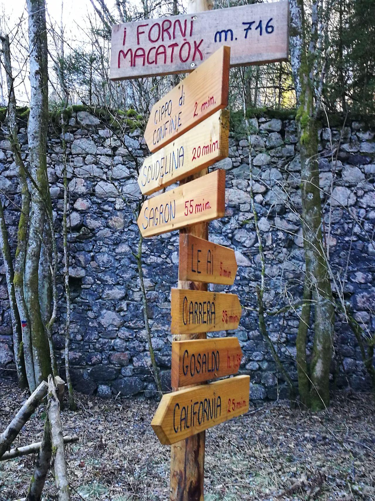 Dolomites, Italy Gosaldo California Paths Outdoors Nature Adventure