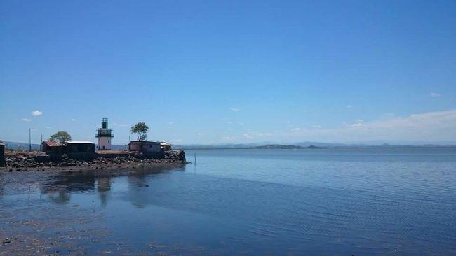 La Unión El Salvador Impresionante Puerto Ocean View Saltwater Faro