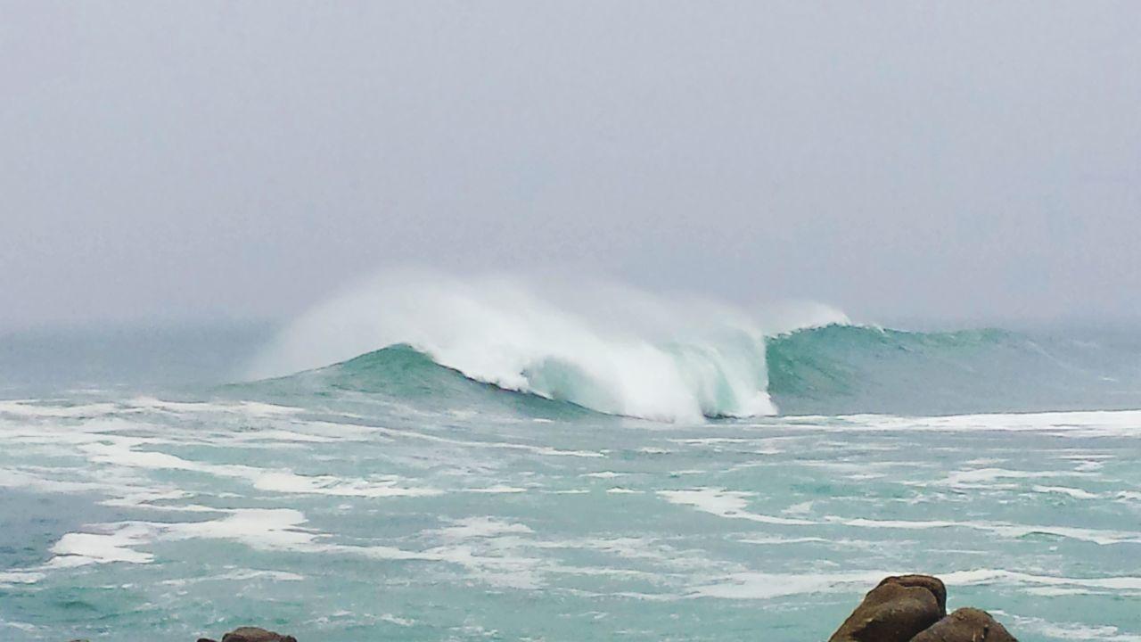 Monterey/California February 2017 Ozean Pazifik Ozean Waves Rolling In Waves, Ocean, Nature Waves Nature Monterey CA🇺🇸