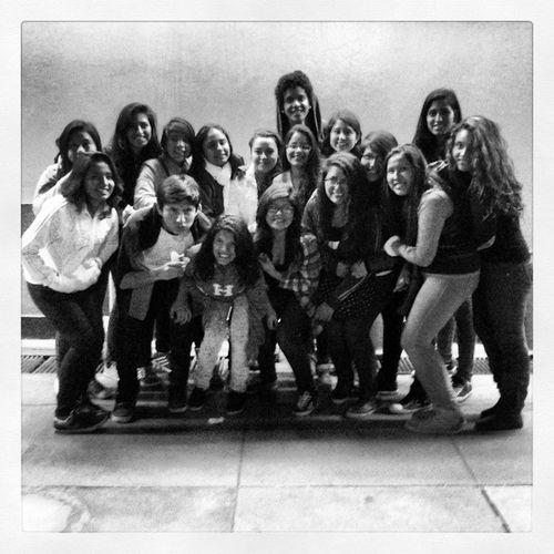 Foto del Recuerdo <33 Estoesguerra Prom13 Friends Dia innolvidable