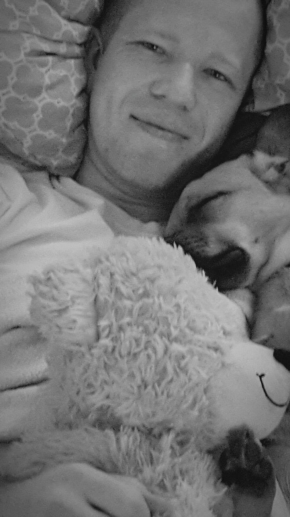 My Boys ❤❤ Relaxation SnuggleBuddies