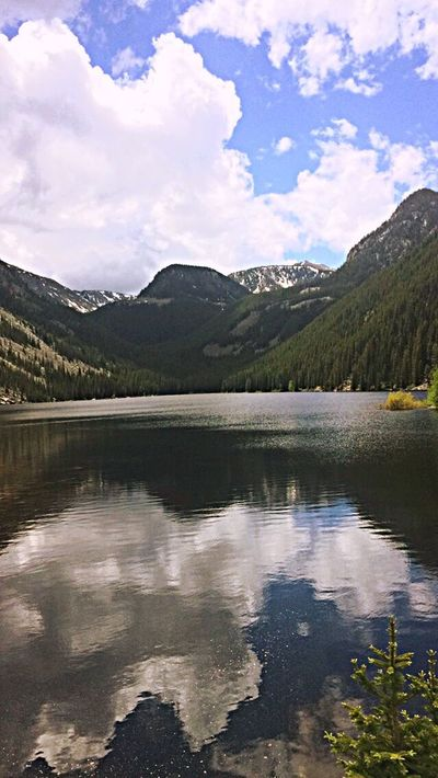 3 mile hike in Big Sky,Montana First Eyeem Photo