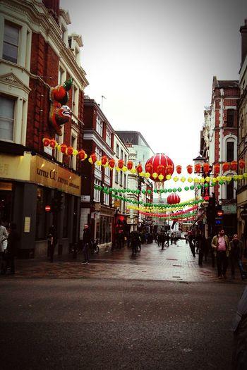 China street Chinatown Beautiful People City Urban Jungle