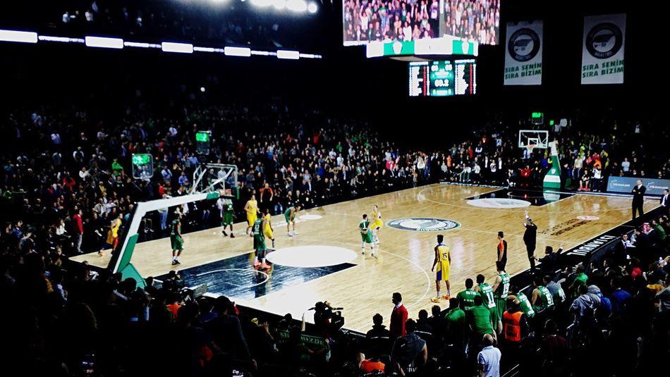 Check This Out Hello World Basketball Euroleague