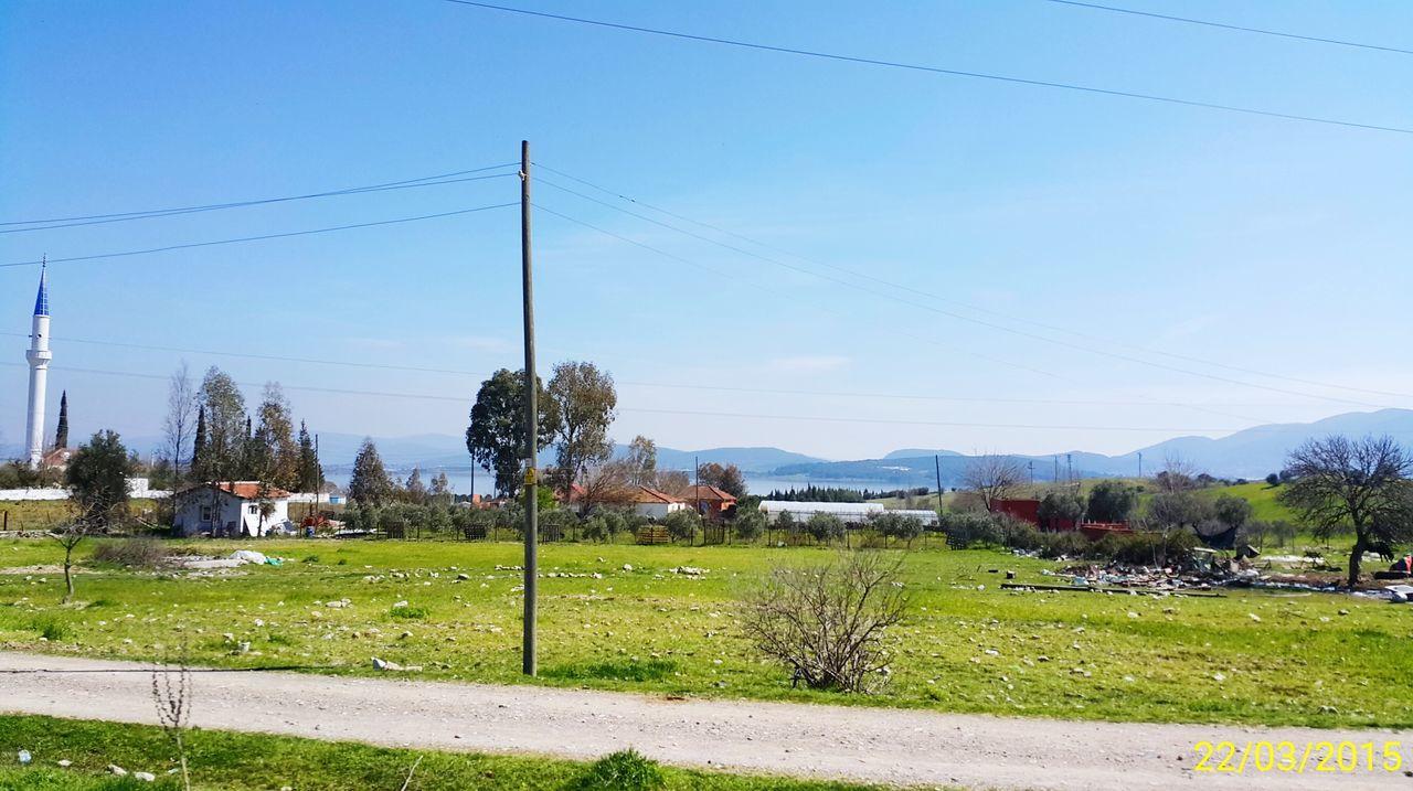 Village Köy Grass First Eyeem Photo OpenEdit Izmir Sasal Menderes Cumaovası Yeşillik