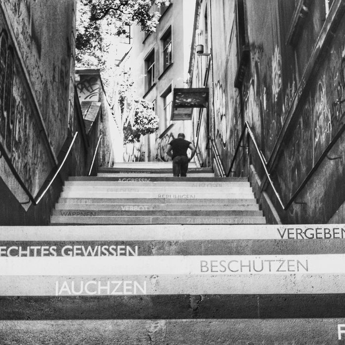 First Eyeem Photo Vintage Streetphotography Zuiko 50mm OlympusPEN Vintage Lens Olympuspenepl6 Street Photography Taking Photos Check This Out That's Me Hello World Enjoying Life Wuppertal Elberfeld Vintage Photo Hobbyphotography Blackandwhite Photography Street Art/Graffiti Streetart Vintage Lenses Point And Shoot Vintagelens Oldlens Hobbyfotograf Wuppertal