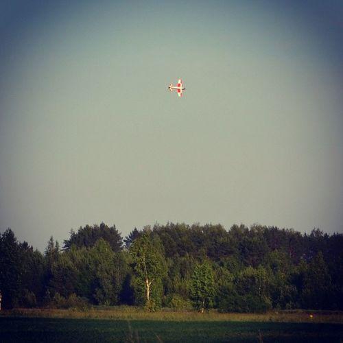 самолетик елабуга татарстан
