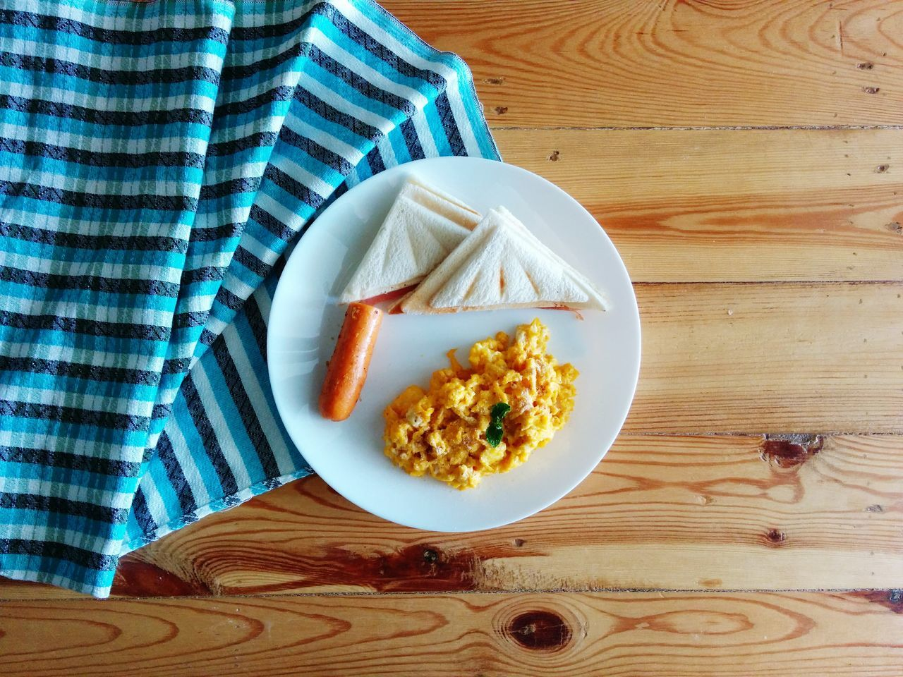 Beautiful stock photos of table, , Breakfast, Day, Directly Above