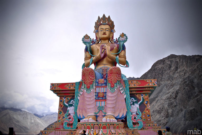 Art Buddhism Creativity Faith God Hill Culture India Ladakh Leh Mountains Peace Place Of Worship Religion Sculpture Spirituality Statue Breathing Space Been There. See The Light Be. Ready. EyeEm Ready