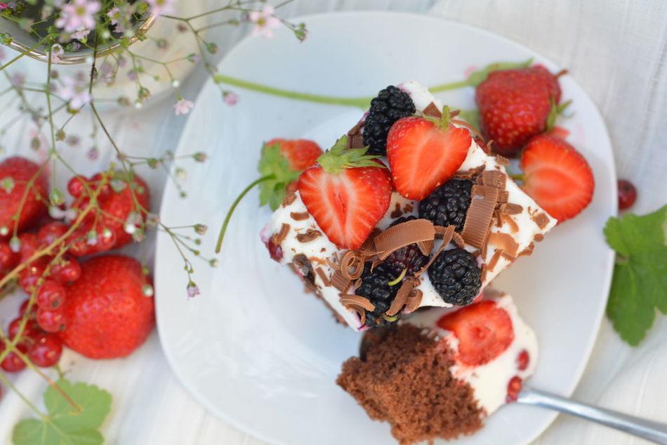 Beautiful stock photos of cake,  Berry,  Cake,  Close-Up,  Dessert