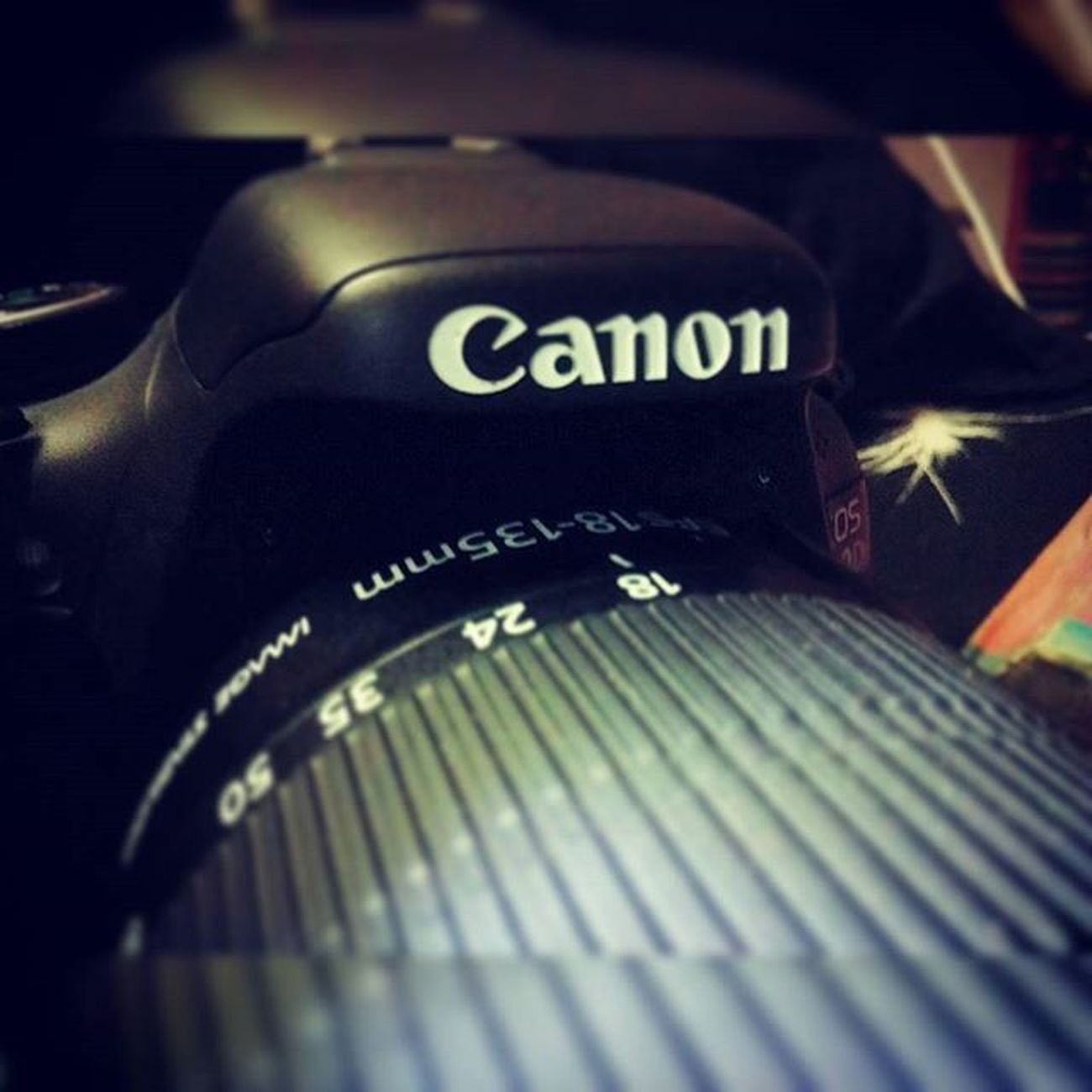 || Happiness is a new lens ;) 8| || Canon 18_135 STM
