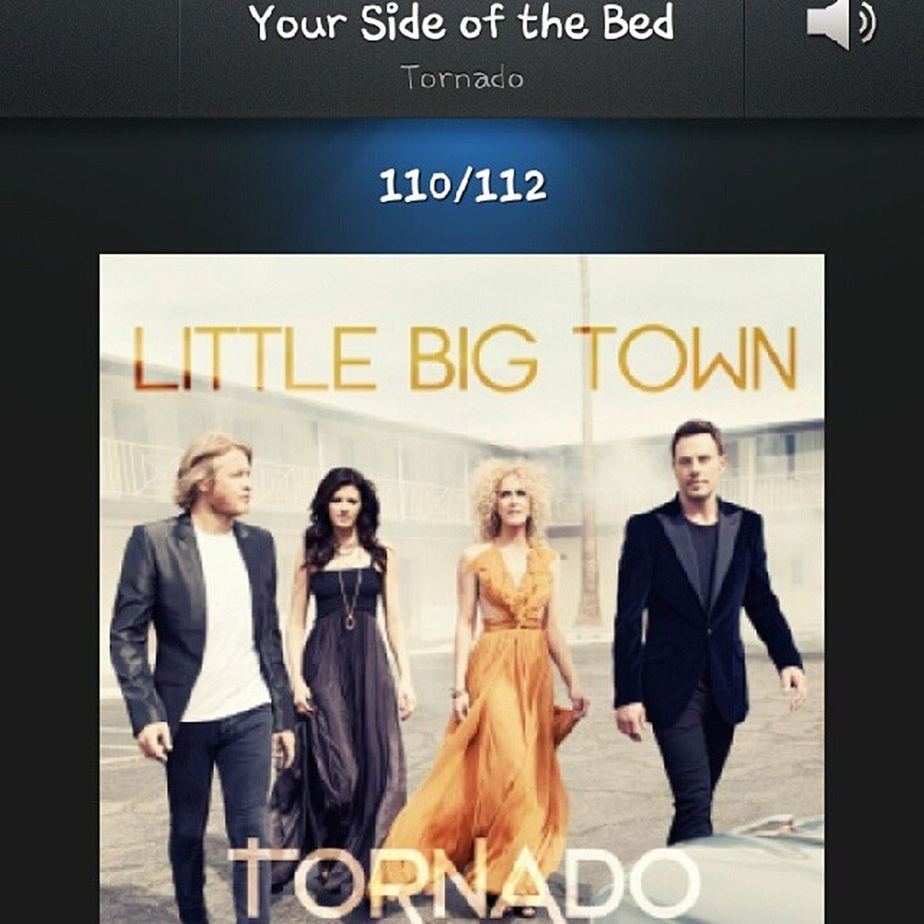 Obsessed with this song! ♥ Littlebigtown Takemeback Concert Please lifewaseasierthen