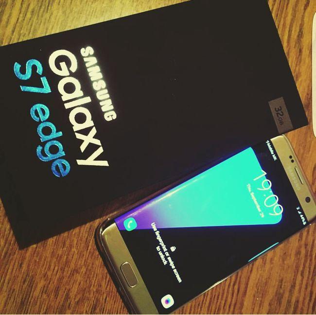 New Phone S7 Edge S7 Edge Photography