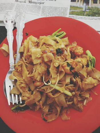 Mie tiaw khas bireuen | Chinese Food Move On Eyeem