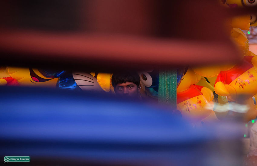 Multi Colored Close-up Mysore, India Travel Destinations Peaceful Place