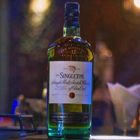 Drinks Bar Bartender Lounge