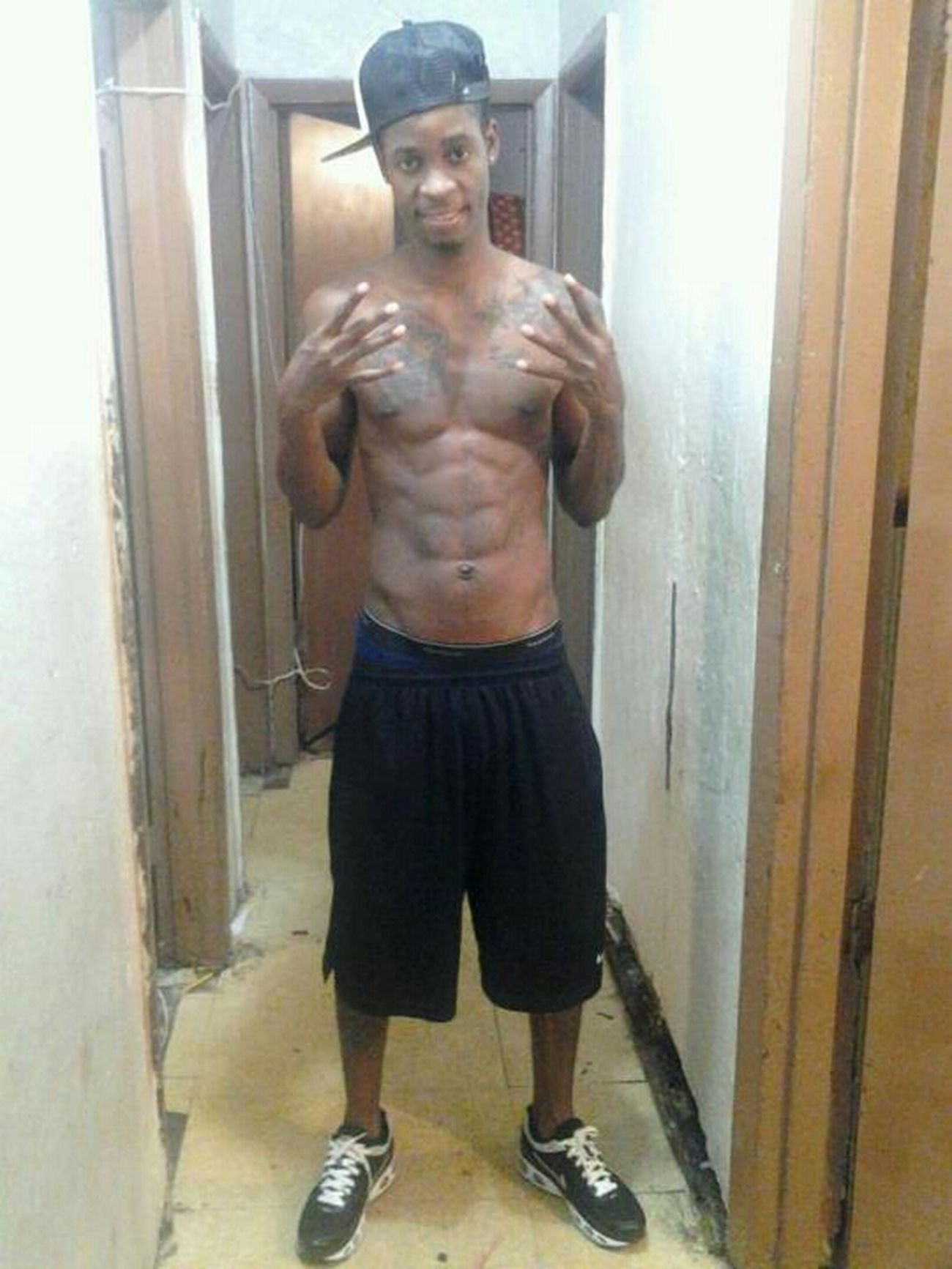Rep My Hood Z4