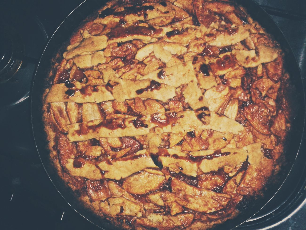 Apple Pie Happy Sunday Cooking Sweet Pie
