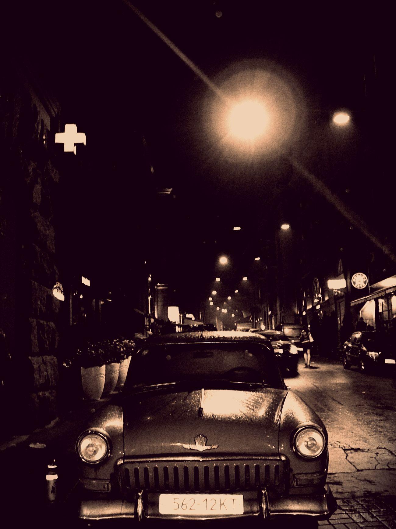 sin city. kiev, ukraine. november 2oo7. Eye4photography  Bw_collection Hdr_Collection EyeEm Best Edits