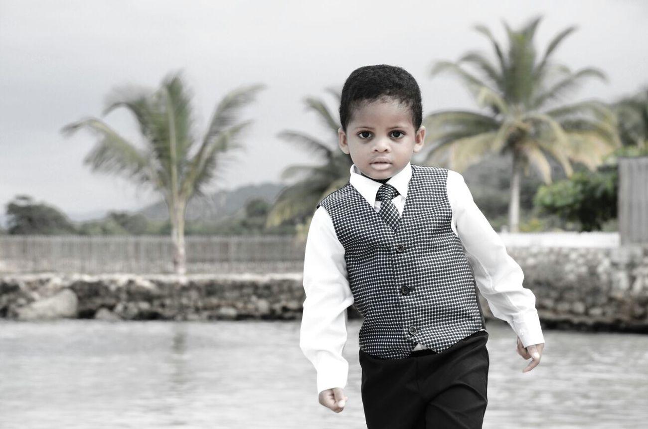My Cousin, TJ. So Adorable Gent Heart Throb ♥