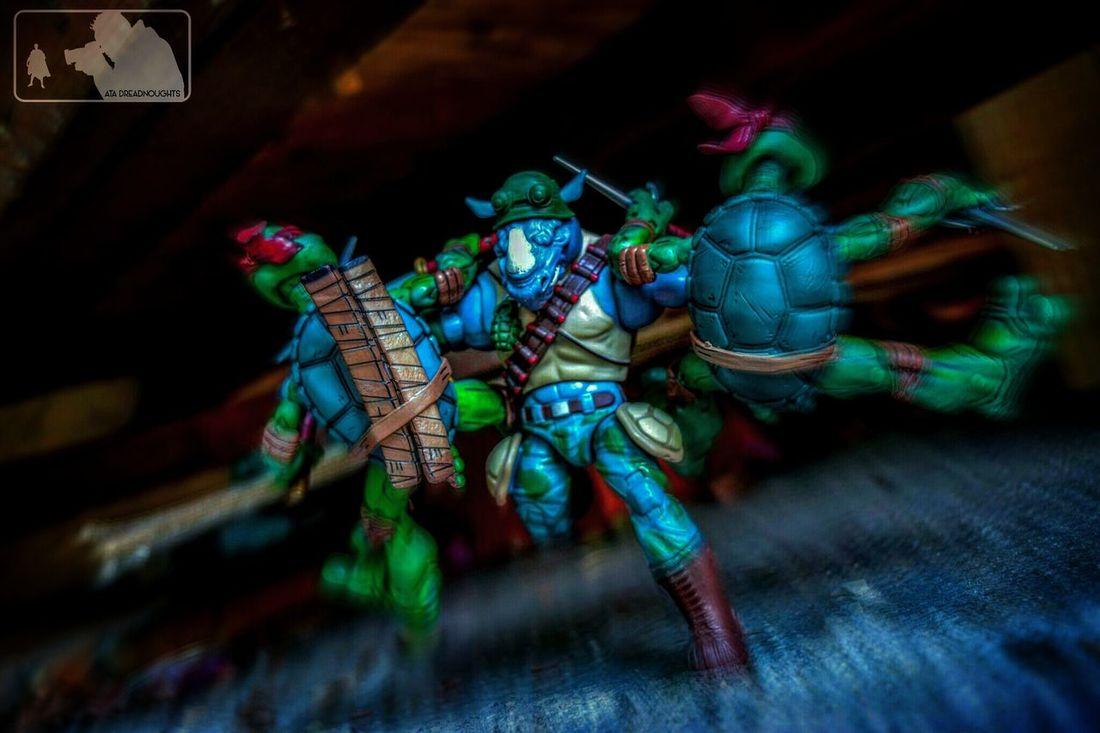 Necatoys Teenage Mutant Ninja Turtles  Tmnt Toy Photography Toyphotography Outdoor Toy Photography Action Figure Photography EyeEm Best Shots Actiontoyart EyeEm Best Pics Action Figures Eyeem Best Toy Shot Outdoor Photography Ata_dreadnoughts Playmatestoys