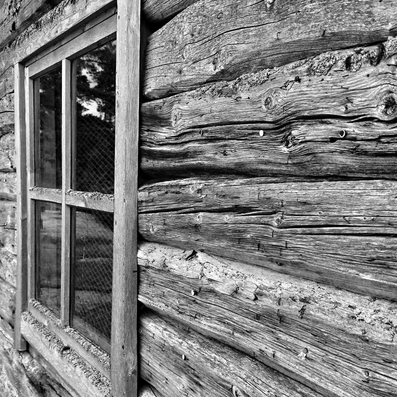 Blackandwhite Photography Preserved Black & White Black And White Collection  Contryhouse Window Timbered House Scandinavia Aland Islands åland  Reflection_collection Reflection EyeEmBestPics EyeEm Gallery Architectural Detail Architectural Feature Idyllic Home is Where the Art is Black And White Wood - Material Blackandwhite Europe Built Structure Building Exterior Outdoors