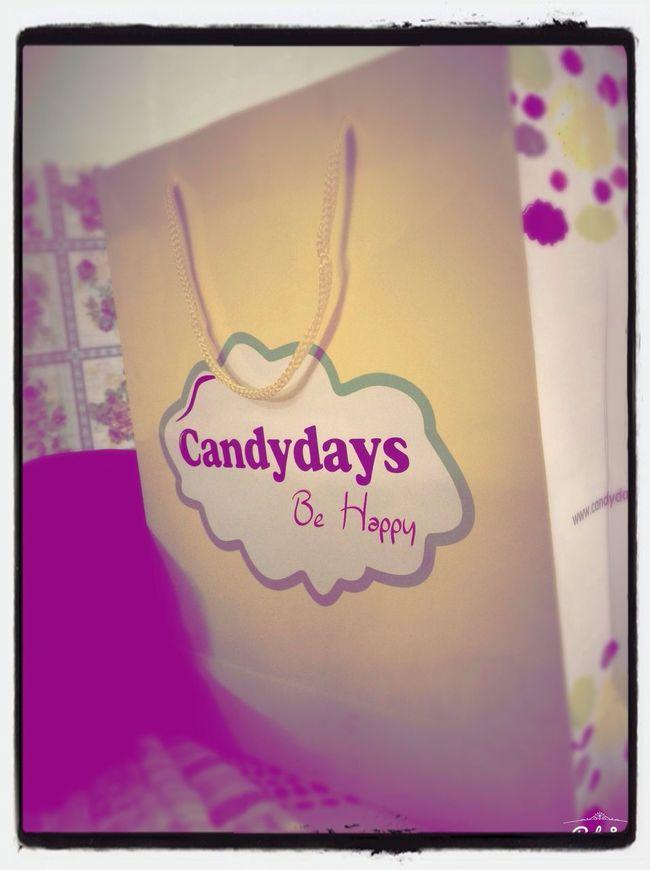 Candydays First Eyeem Photo