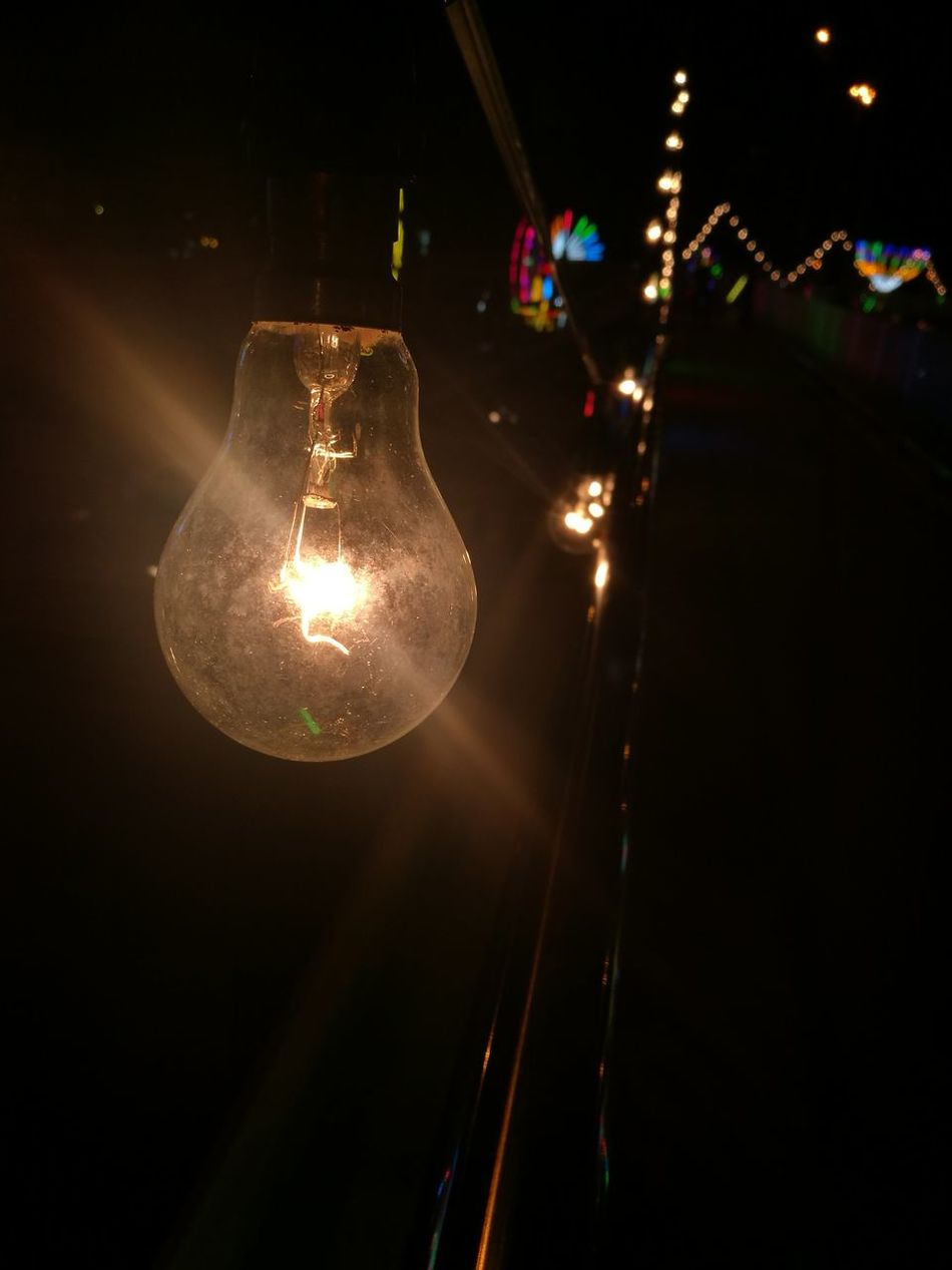 longtime Headwear One Man Only Enduro Thailand Travel Light Bulb Technology Indoors  Night Filament Close-up Low Angle View Electricity  Lighting Equipment LongTime