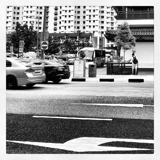"""My road rules : U either go West or South...alright."" Artphoto_bw Bws_artist_asia Bnw_life Bnwalma Bnw_worldwide Bws_worldwide Bnw_captures Bws_streets Bwstylesgf Bwstylesgf Bw_singapura Cafe_noir Gf_singapore Ig_singapore Instasg Ig_street Icroads Ic_thestreets Igerssingapore Instagram_sg Iluvsg Igsg Sgig Sghub Wow_singapore webstagram wow_bnw mybest_street mybest_bw igfotogram_4bw ig_captures_bw"