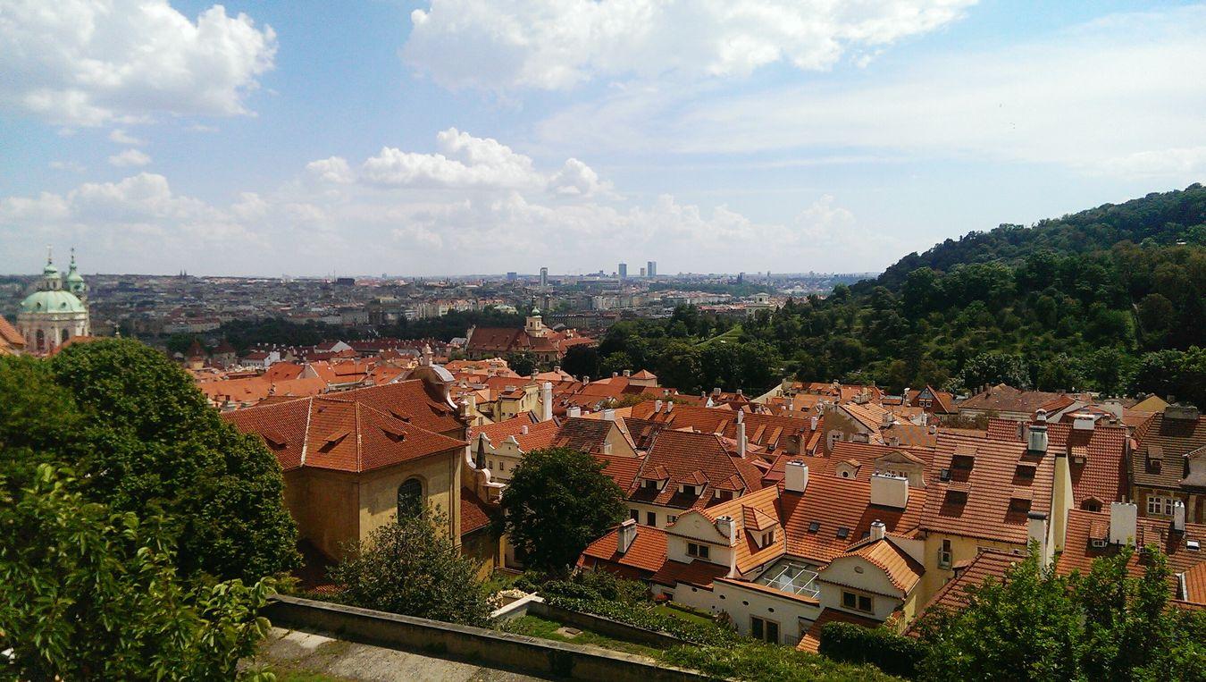 Taking Photos Hello World Enjoying Life Travel Praha2014 Praha Czech