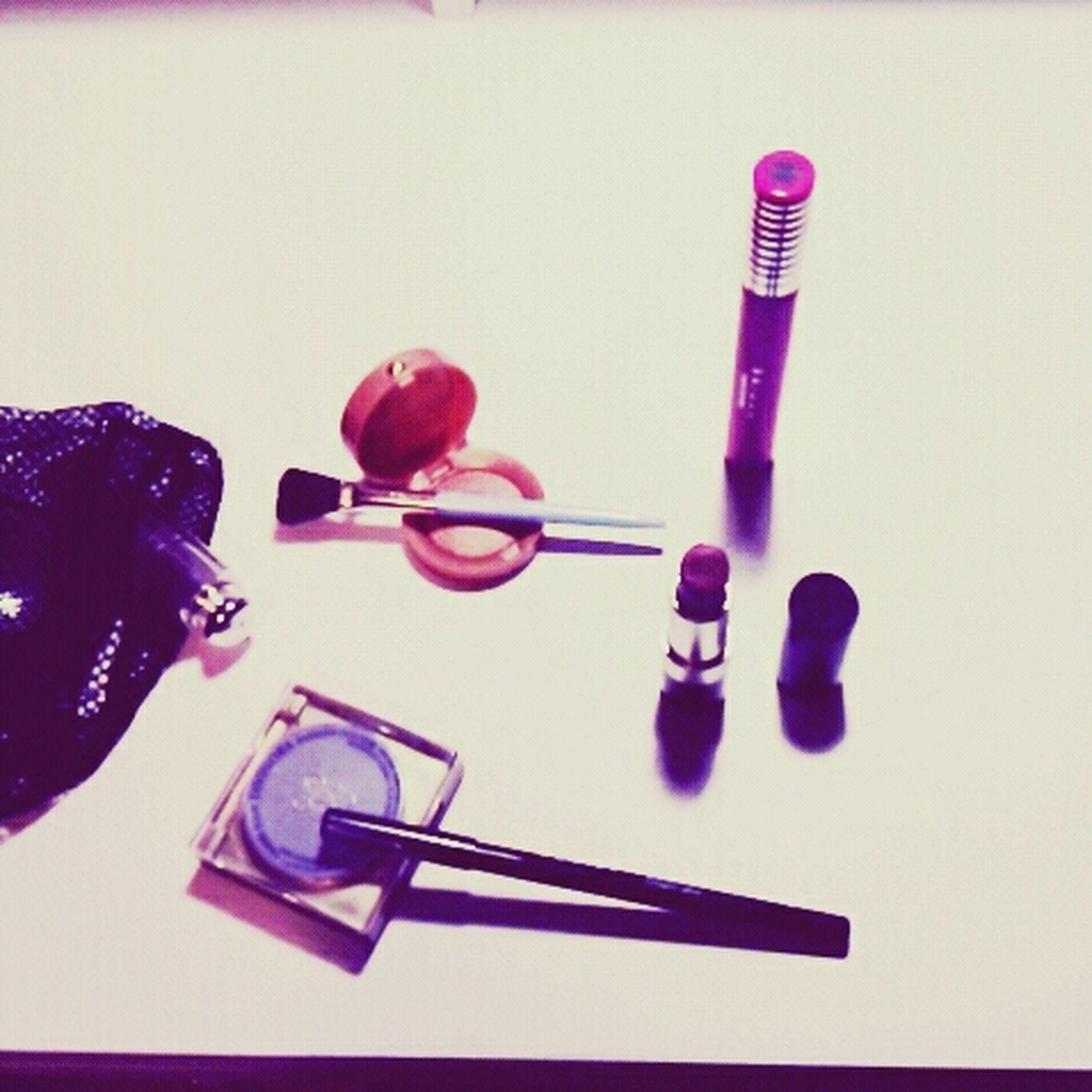 Maquillage Rouge à Lèvres Pinceau Crayon