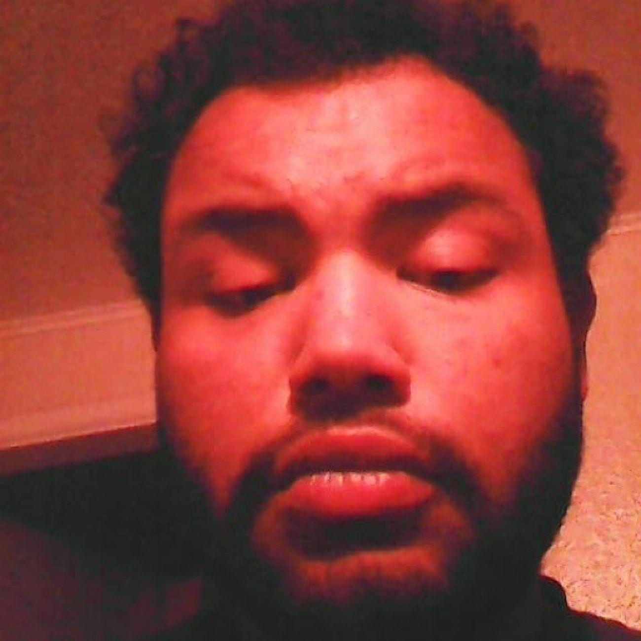 My ugly self after no shave November FacialHair Beardsmakemenmen Travelingonclouds