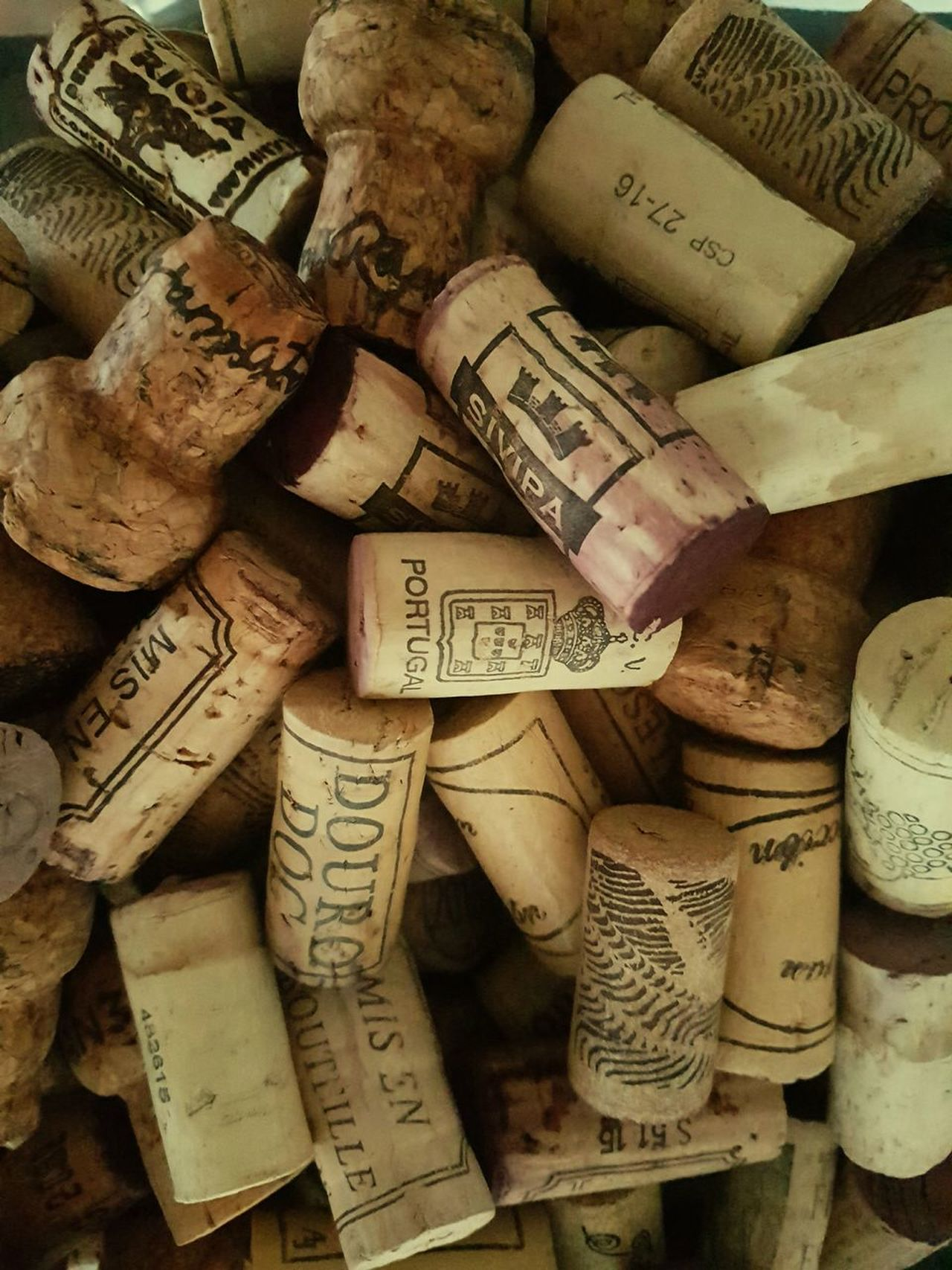 Wine Cork Wine Redwine Passions My Point Of View My Father Said: Intelectual People Drinks Redwine :)