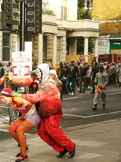Juve Notting Hill Carnival Music Brings Us Together