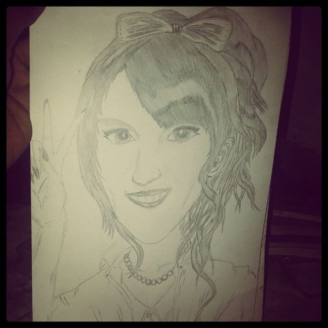 -,- sunday fun drawing Japangirl Sketch Japanese  Draw