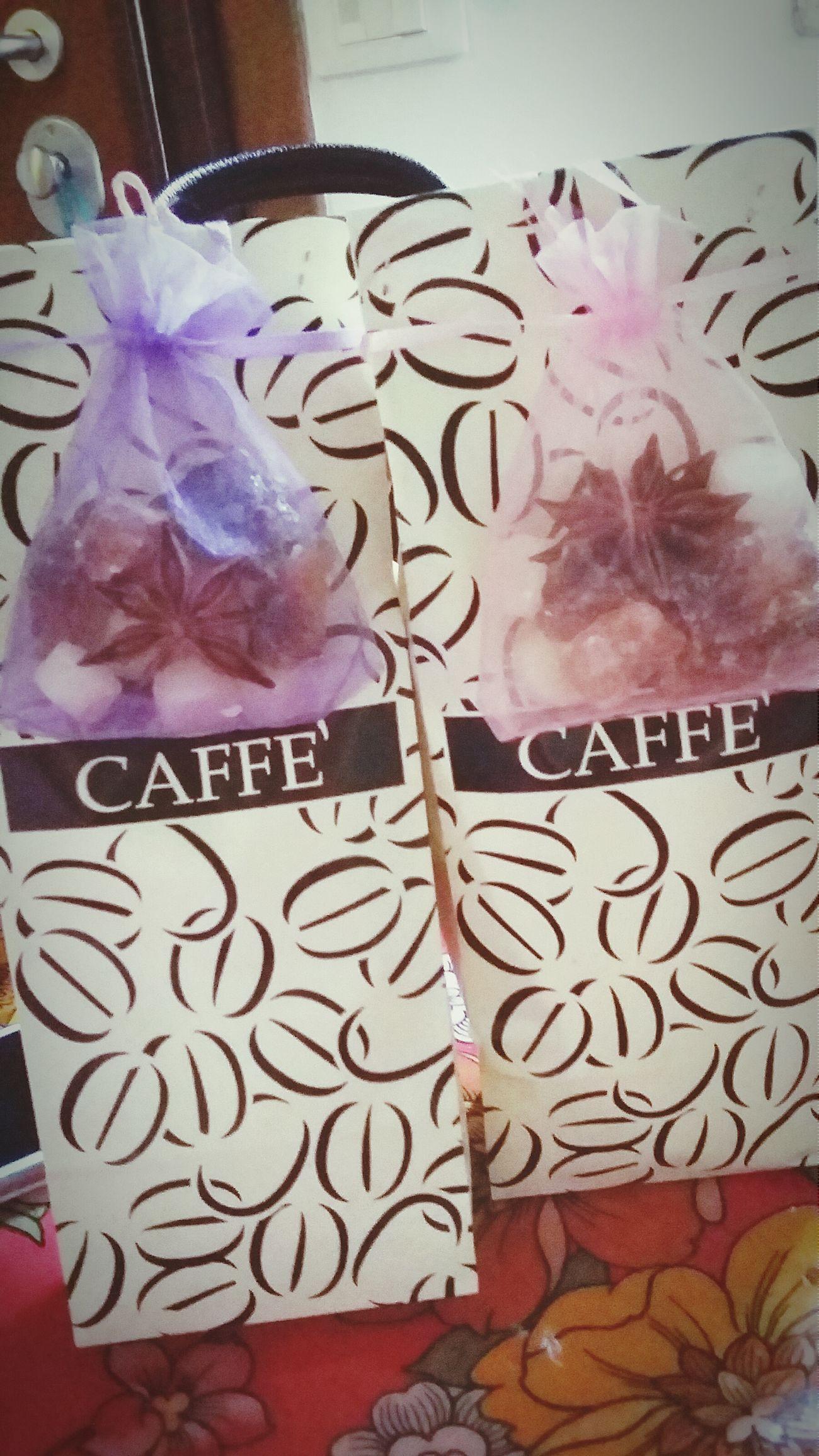 Christmas Around The World Coffee Caffè Caffè Macinato Handmade For You