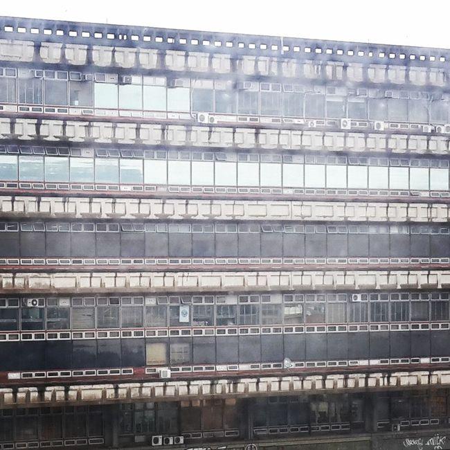 Buenos Aires Arquitecture Building University