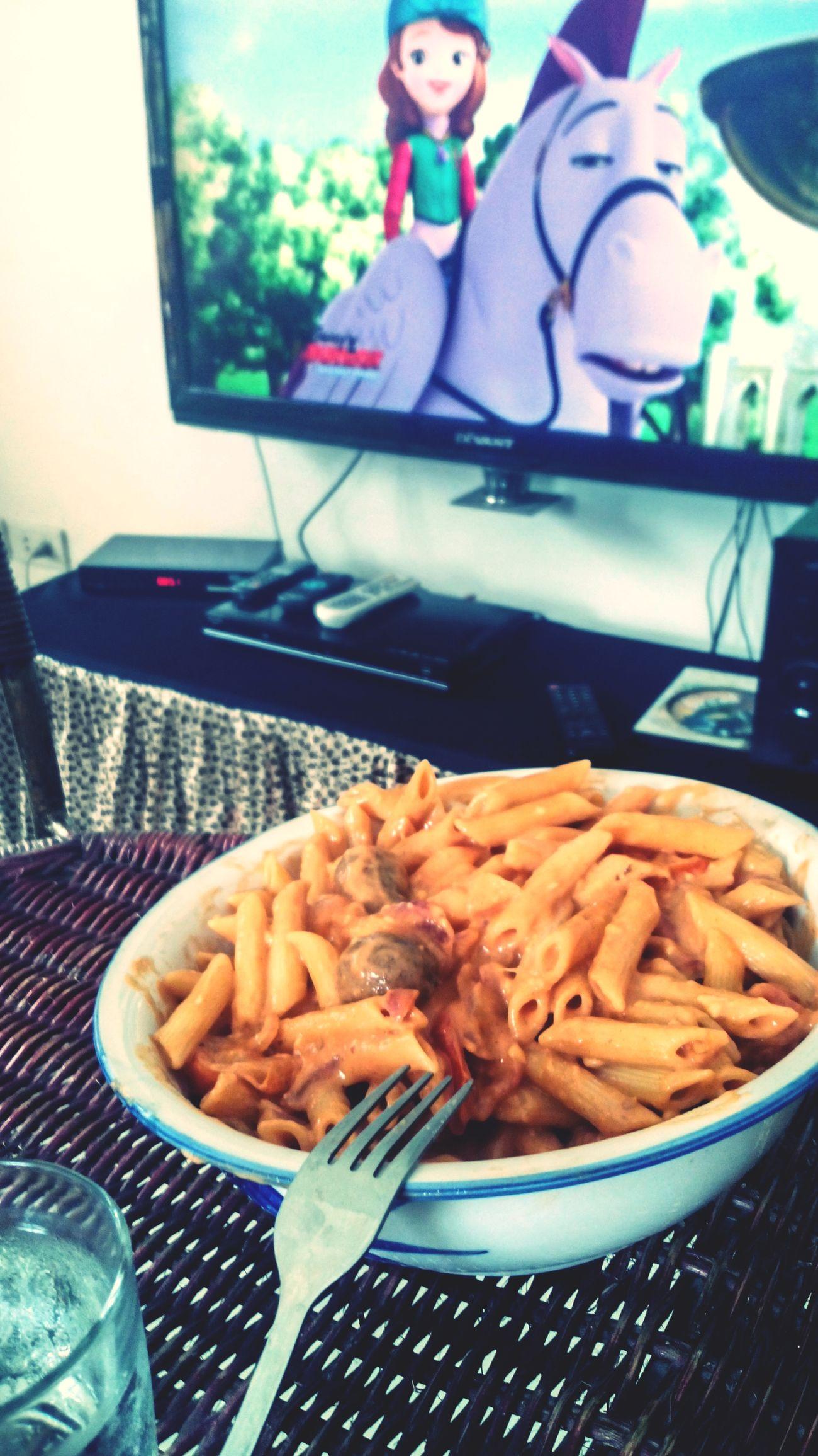 Pasta Foodporn Bfast Yummy
