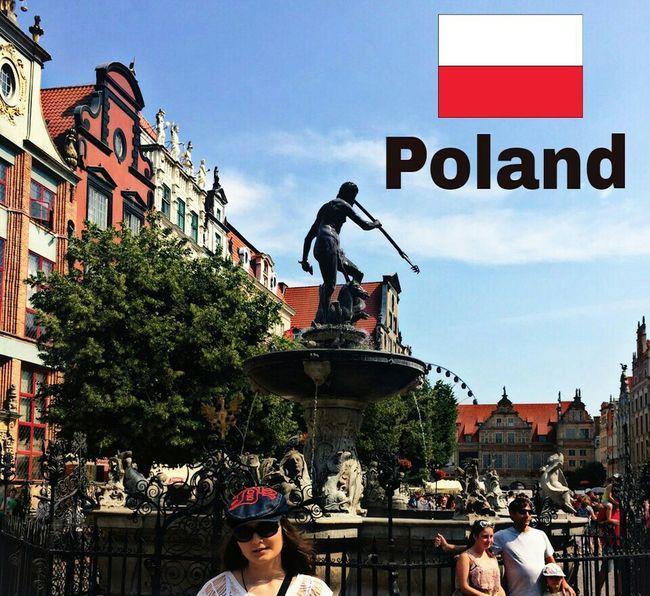 Poland 💗 EyeEm Poland Polishgirl Russian Girl In Gdańsk Gdańskeye Taking Photos Enjoying Life Hello World LOL