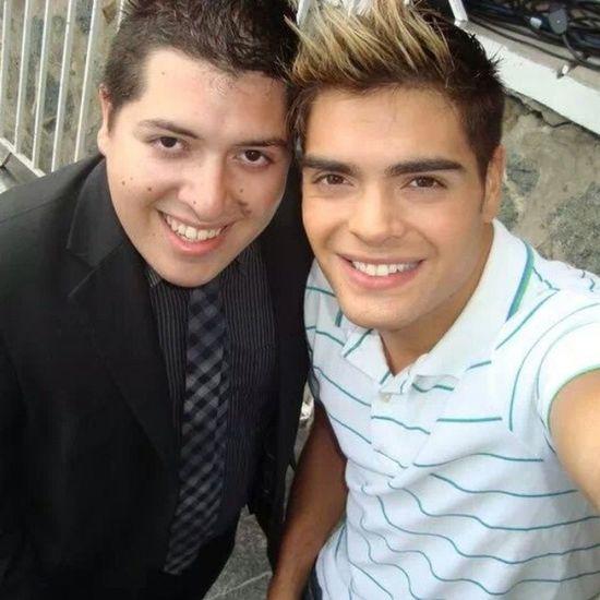 Confesión  NelsonMauri y LaVozDeChile Somos Gays!! Alguien Sabia??