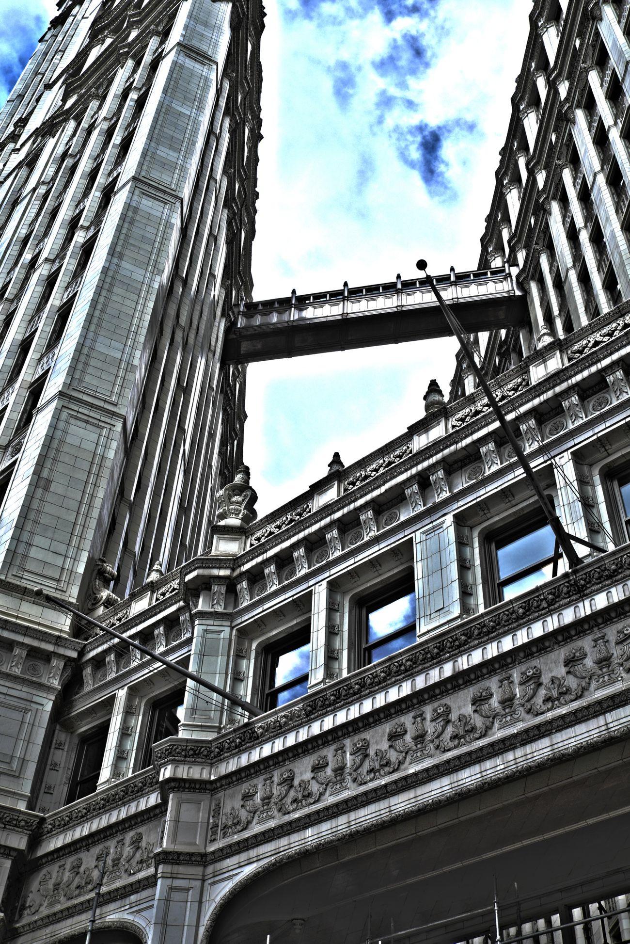Chicago Chicago Architecture