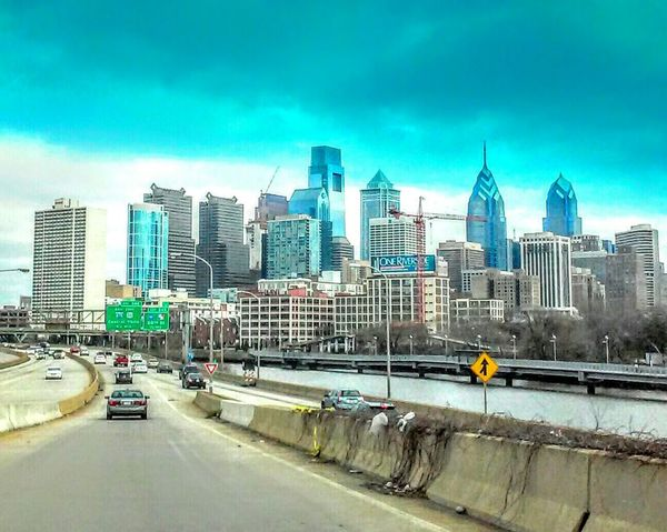 Taking Photos Philadelphia Skyline Philadelphia 2016 Photos By Jeanette Driving Cityscapes Beautiful Enjoying The View Check This Out Hello World Showcase: January Amazing View Urban Spring Fever Blue Wave The Architect- 2016 Eyeem Awards Lost In The Landscape